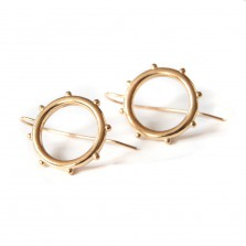 Athena earrings – Gild