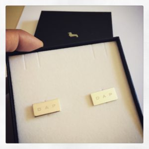 3-letter-rectangle-cufflinks