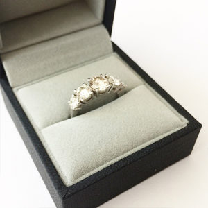 5-Stone-Diamond-Engagement-Ring