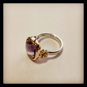 Amethyst-Floral-Ring-Rose-and-White-Gold