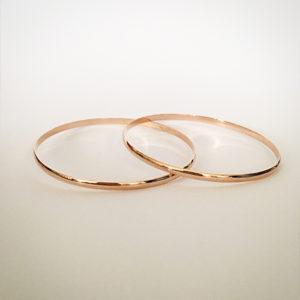 Bangles-Rose-Gold
