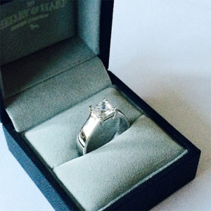 Chunky-Princess-Cut-Diamond-Engagement-Ring