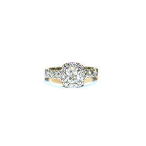 Cushion-Cut-Halo-Engagement-Ring