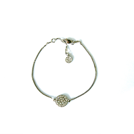Diamond-Bracelet-White-Gold