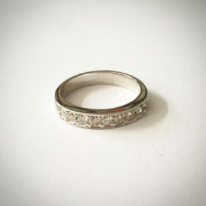 Diamond-Eternity-Band