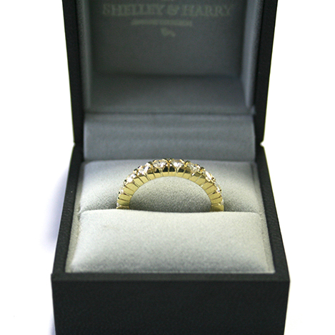 Diamond-Eternity-Ring-Yellow-Gold