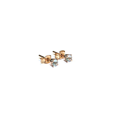 Diamond-Studs-Rose-Gold
