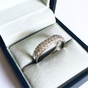 Domed-Pave-Diamond-Eternity-Ring