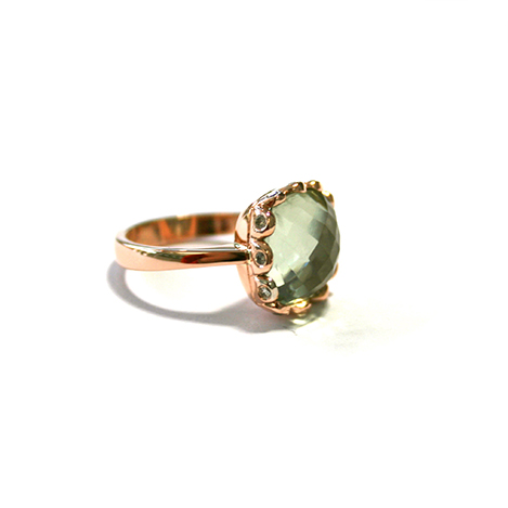 Green-Amethyst-Detailed-Ring-Rose-Gold
