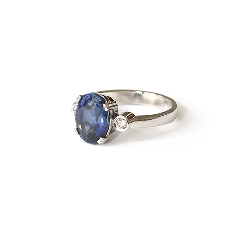Sapphire-and-Diamond-Ring-Platinum