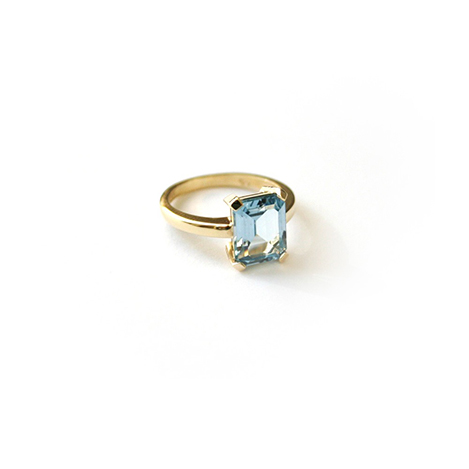 Topaz-Ring-Yellow-Gold