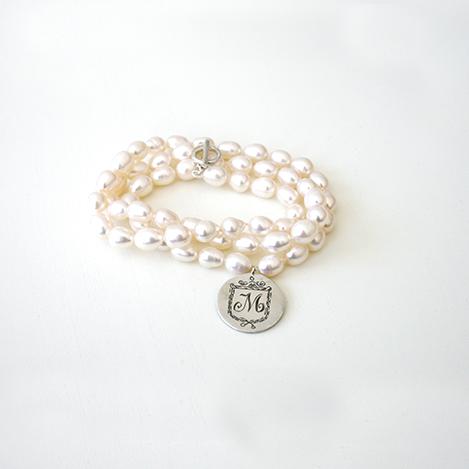 Wrap-Around-Pearl-Bracelet
