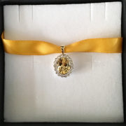 Citrine-and-diamond-pendant-01