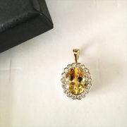 Citrine-and-diamond-pendant-02