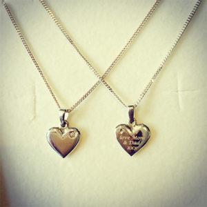 Diamond-Heart-Necklace-White-Gold