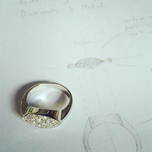 Diamond-cocktail-ring