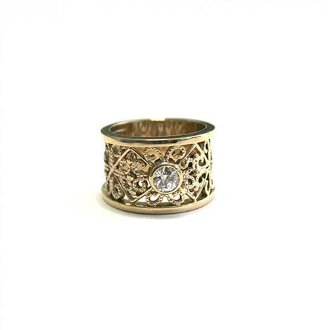 Filigree-Ring-Yellow-Gold