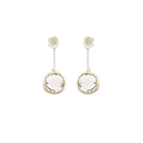 Floral-Topaz-Bridal-Earrings