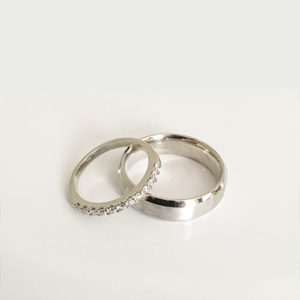 His-and-Hers-Wedding-Rings-with-Diamonds
