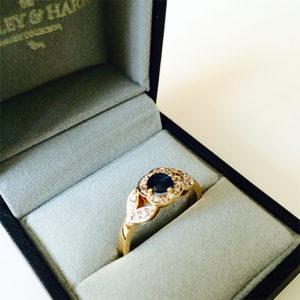 Sapphire-and-Diamond-Ring-Yellow-Gold