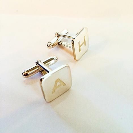 Scrabble-Cufflinks-Silver